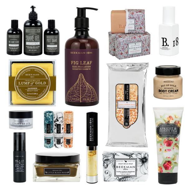 B.1802 Beauty Box