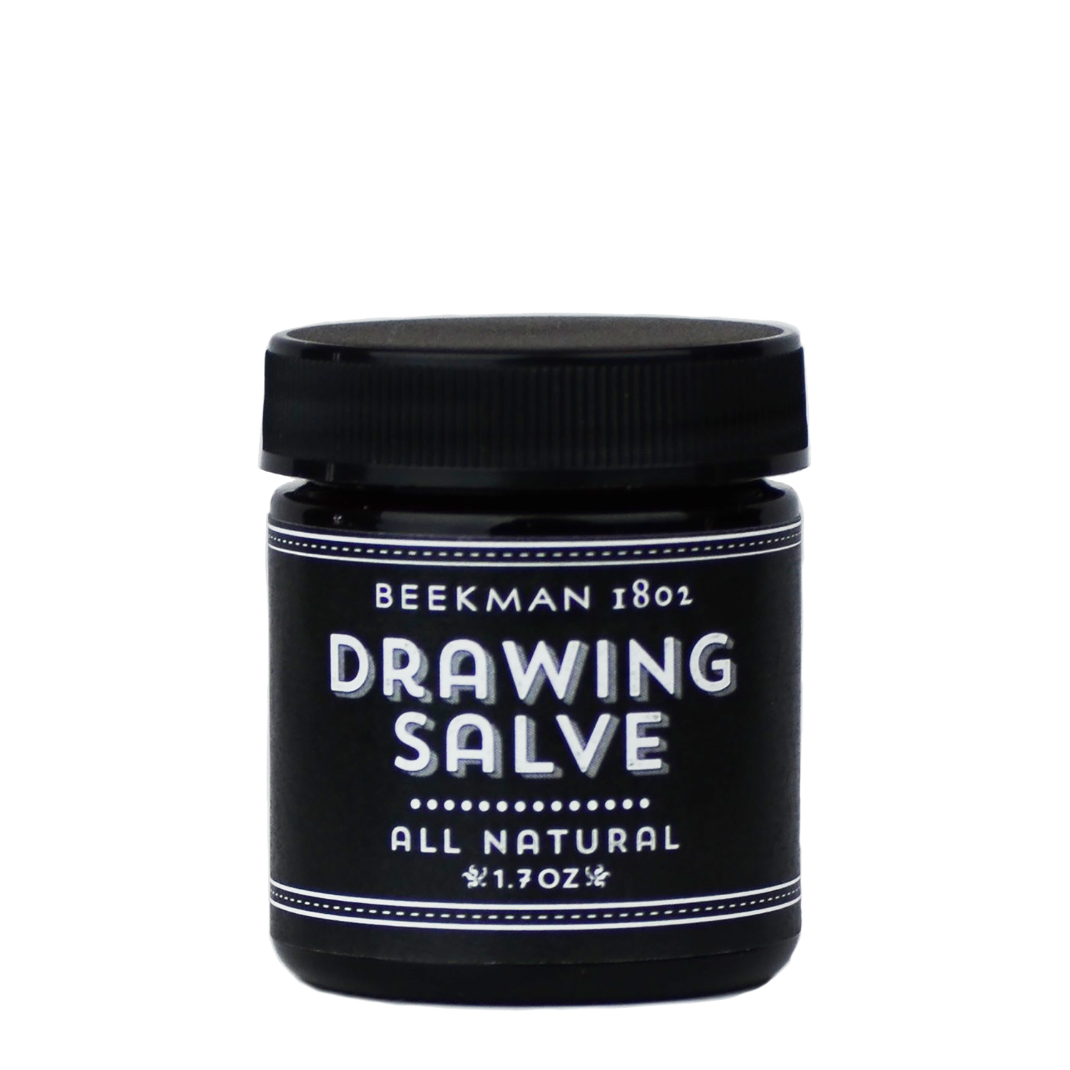 Beekman 1802 Drawing Salve