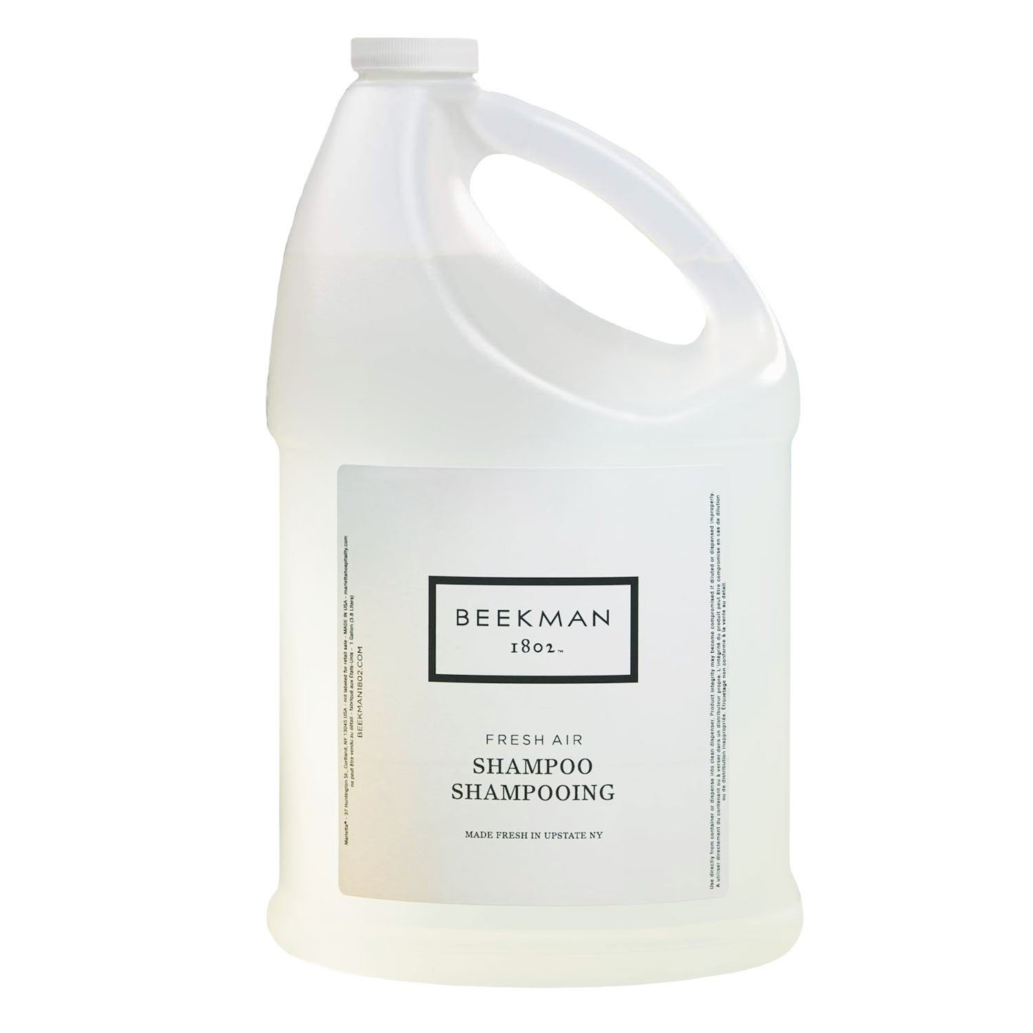 Fresh Air Gallon Refills -