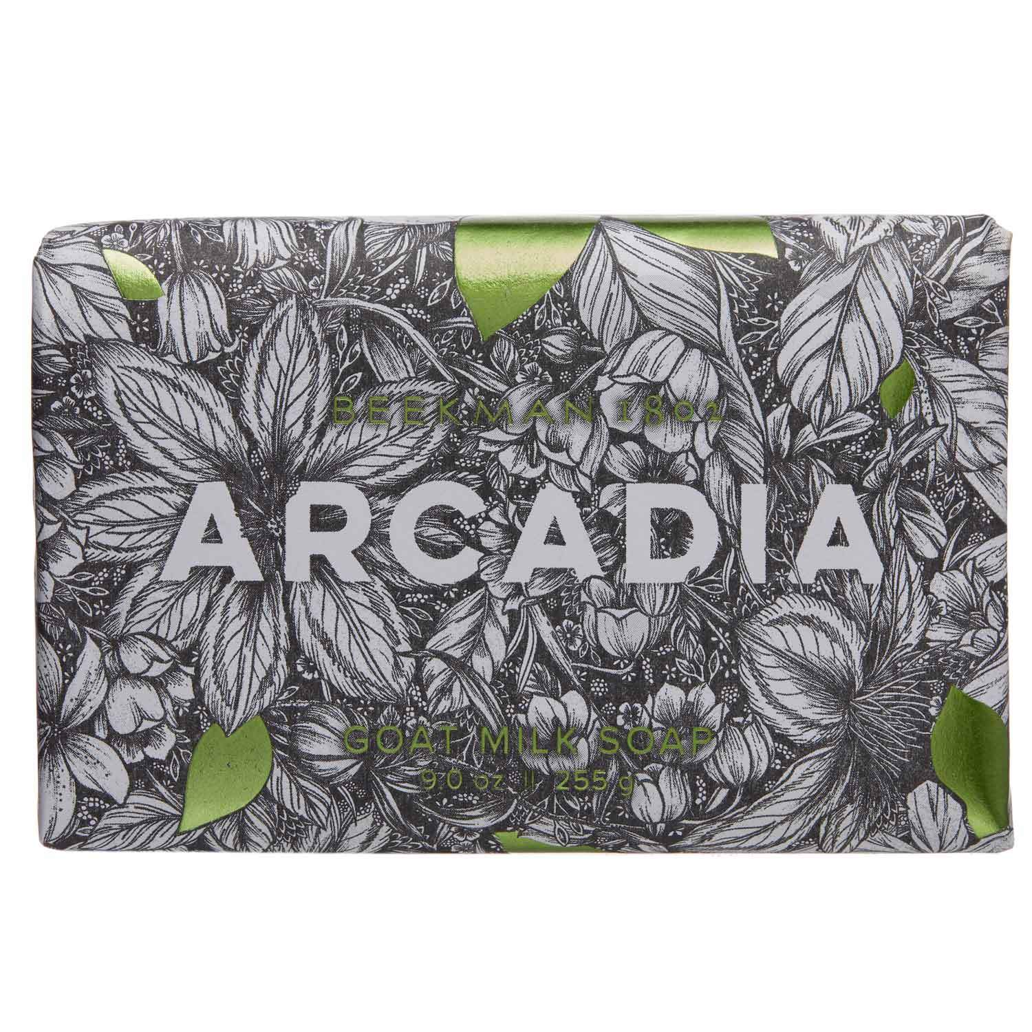 Arcadia Bar Soap 9 oz